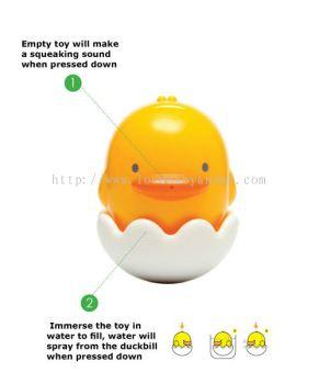 PIYOPIYO Water Squirt Toy (880220��