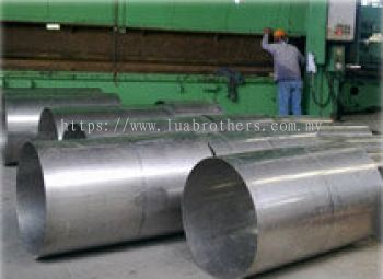 Bending Rolling Of Steel Plate (Up To 100 mm)