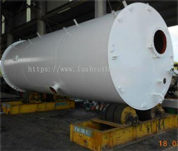 Rotator Machine (Capacity: 80 Ton)