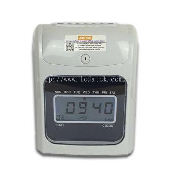 LEDATEK GM3300SD Time Recorder