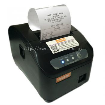 LEDATEK TP-117 THERMAL RECEIPT PRINTER
