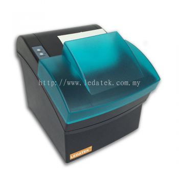 LEDATEK TP-202 ETHERNET THERMAL PRINTER