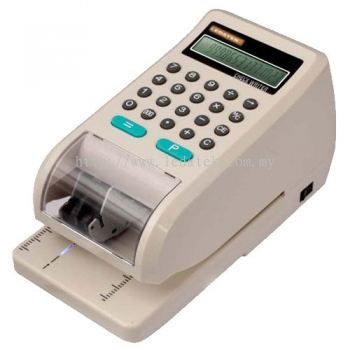 LEDATEK iChque8 LED CHECK WRITER