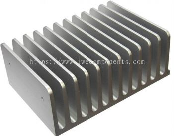 Fan / Heat Sinks