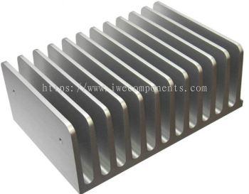 Fan / Heat Sinks