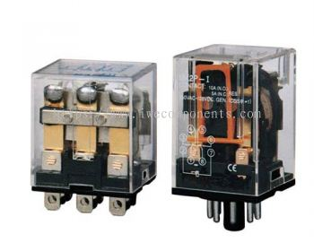 JQX Series Electromagnetic Relay
