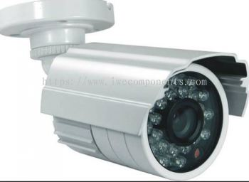 Security / Audio Visual