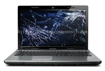 Laptop / Notebook Screen Replace