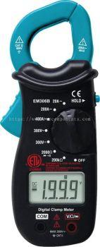 Digital Clamp Meter EM306B
