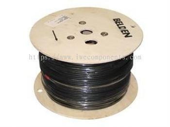 Belden RG6 Cable