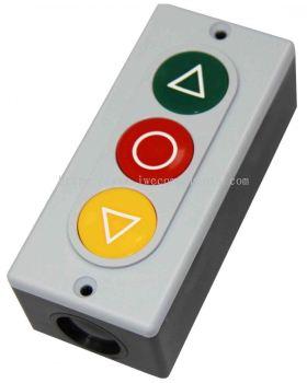 Cikachi Push Button PB-3B
