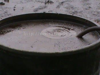 Palm Sludge Oil