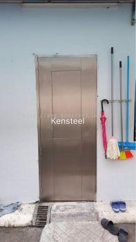 Security Door 11