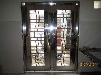 Security Door 15