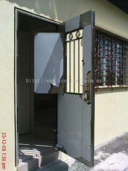 Security Door 16