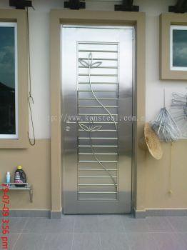 Security Door 18