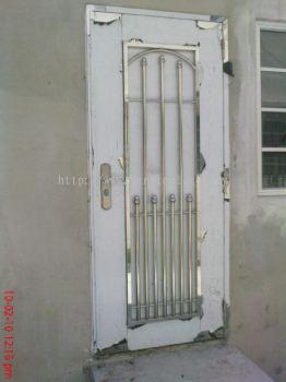 Security Door 20