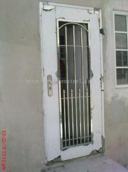 Security Door 21