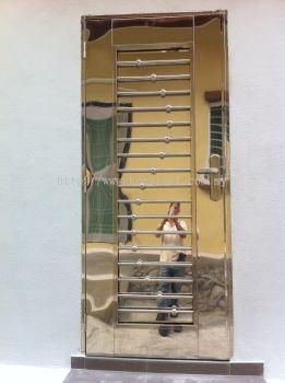 Security Door 27