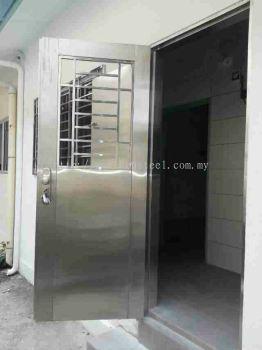 Security Door 5