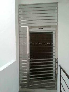 Door gate 56