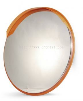 Stainless Steel Convex Mirror- CM-SS