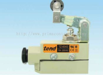 TEND TZ-6043 ENCLOSED SWITCH Malaysia Indonesia Philippines Thailand Vietnam Europe & USA