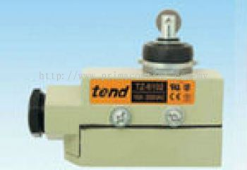 TEND TZ-6103 ENCLOSED SWITCH Malaysia Indonesia Philippines Thailand Vietnam Europe & USA