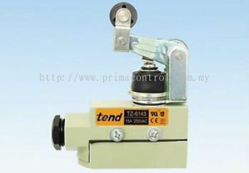 TEND TZ-6143 ENCLOSED SWITCH Malaysia Indonesia Philippines Thailand Vietnam Europe & USA