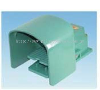 TEND TFS-504 FOOT SWITCH Malaysia Indonesia Philippines Thailand Vietnam Europe & USA