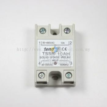 TEND TSSR-10DH 10A SOLID STATE RELAY Malaysia Indonesia Philippines Thailand Vietnam Europe & USA