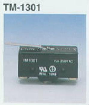 TEND TM1301-1 MICRO SWITCH (SEALED TYPE)  Indonesia Philippines Thailand Vietnam Europe & USA