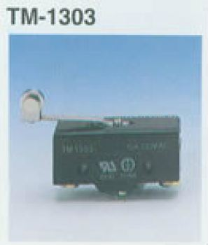 TEND TM1303-3 MICRO SWITCH-20A (SEALED TYPE) Malaysia Indonesia Philippines Thailand Vietnam Europe & USA