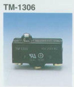 TEND TM1306 MICRO SWITCH  Malaysia Indonesia Philippines Thailand Vietnam Europe & USA