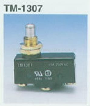 TEND TM1307-3 MICRO SWITCH-20A (SEALED TYPE)  Malaysia Indonesia Philippines Thailand Vietnam Europe & USA