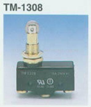 TEND TM1308-1 MICRO SWITCH (SEALED TYPE)  Malaysia Indonesia Philippines Thailand Vietnam Europe & USA