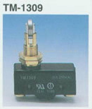 TEND TM1309-3 MICRO SWITCH-20A (SEALED TYPE)  Malaysia Indonesia Philippines Thailand Vietnam Europe & USA