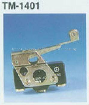 TEND TM1401-2 MICRO SWITCH-20  Malaysia Indonesia Philippines Thailand Vietnam Europe & USA