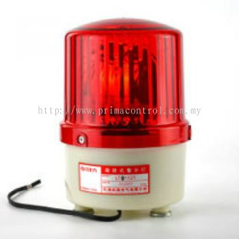 TEND TWF-08 FLASHING LIGHT 80mm Malaysia Indonesia Philippines Thailand Vietnam Europe & USA