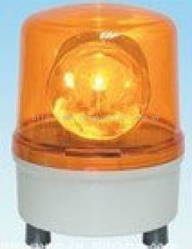 TEND TWF-12L FLASHING LIGHT LED 120mm Malaysia Indonesia Philippines Thailand Vietnam Europe & USA
