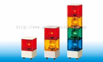 SQUARE REVOLVING LIGHT Malaysia Thailand Singapore Indonesia Philippines Vietnam Europe USA