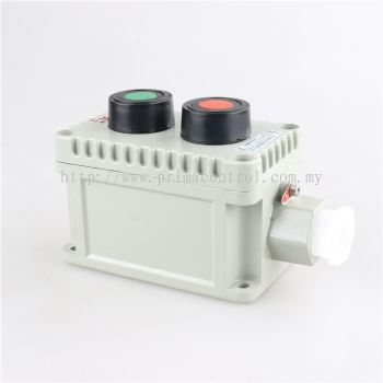 EXPLOSION PROOF PUSH BUTTON ENCLOSURE BOX Malaysia Thailand Singapore Indonesia Philippines Vietnam Europe USA