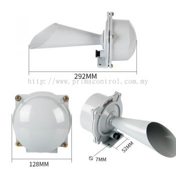 ELECTRIC SIREN iCON DDJ1 Malaysia Thailand Singapore Indonesia Philippines Vietnam Europe USA