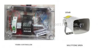 MULTI TONE SIREN TIMER SYSTEM Malaysia Thailand Singapore Indonesia Philippines Vietnam Europe USA - Copy - Copy
