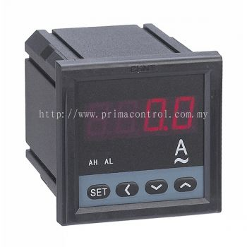 CHINT DIGITAL VOLTMETER AMMETER PA7777 PZ7777  Malaysia Thailand Singapore Indonesia Philippines Vietnam Europe USA
