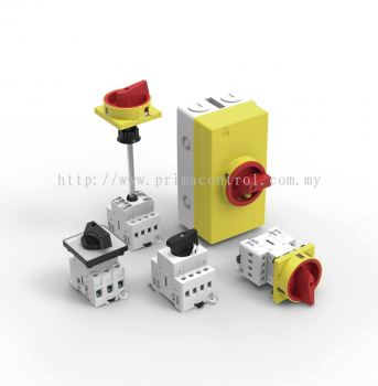 AC ISOLATOR SWITCH DISCONNECTOR SWITCH Malaysia Thailand Singapore Indonesia Philippines Vietnam Europe USA