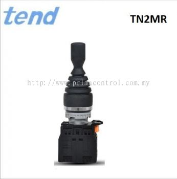 MONOLEVER JOYSTICK - TEND TN2MR Malaysia Thailand Singapore Indonesia Philippines Vietnam Europe USA