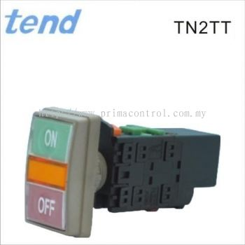 TWIN TOUCH PUSH BUTTON - TEND TN2BT Malaysia Thailand Singapore Indonesia Philippines Vietnam Europe USA