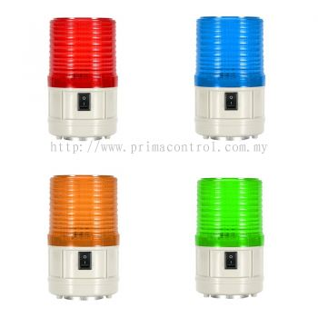 BATTERY OPERATED WARNING LIGHT Malaysia Thailand Singapore Indonesia Philippines Vietnam Europe USA
