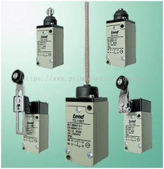 Limit Switch - TEND TZ-1 Series